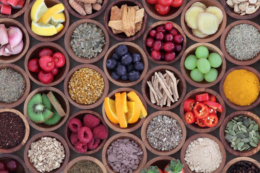 Nutrition et défenses immunitaires